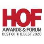 HOF Awards 2020